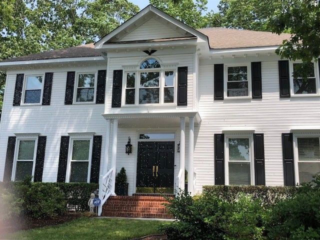 SUPERIOR PAINTING IN THE VIRGINIA BEACH AREA